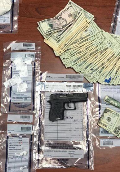 Drug task force image