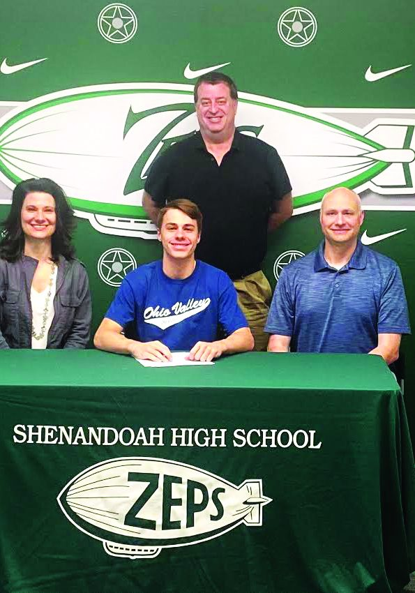 Duniver Signs with OVU