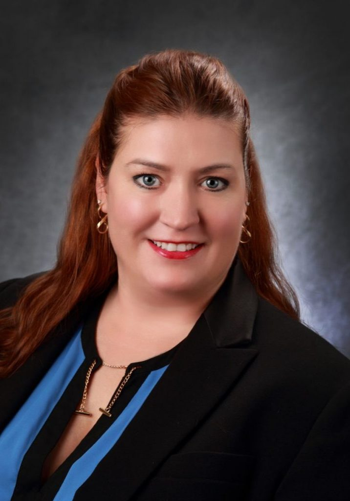 FRONT Judge Jennifer L. Arnold appointed to Noble County Court