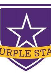 School News SHS receives Purple Heart award, Purple Star Award logo
